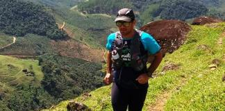 Cachoeira Alta sedia corrida de trail run e deve receber cerca 300 atletas