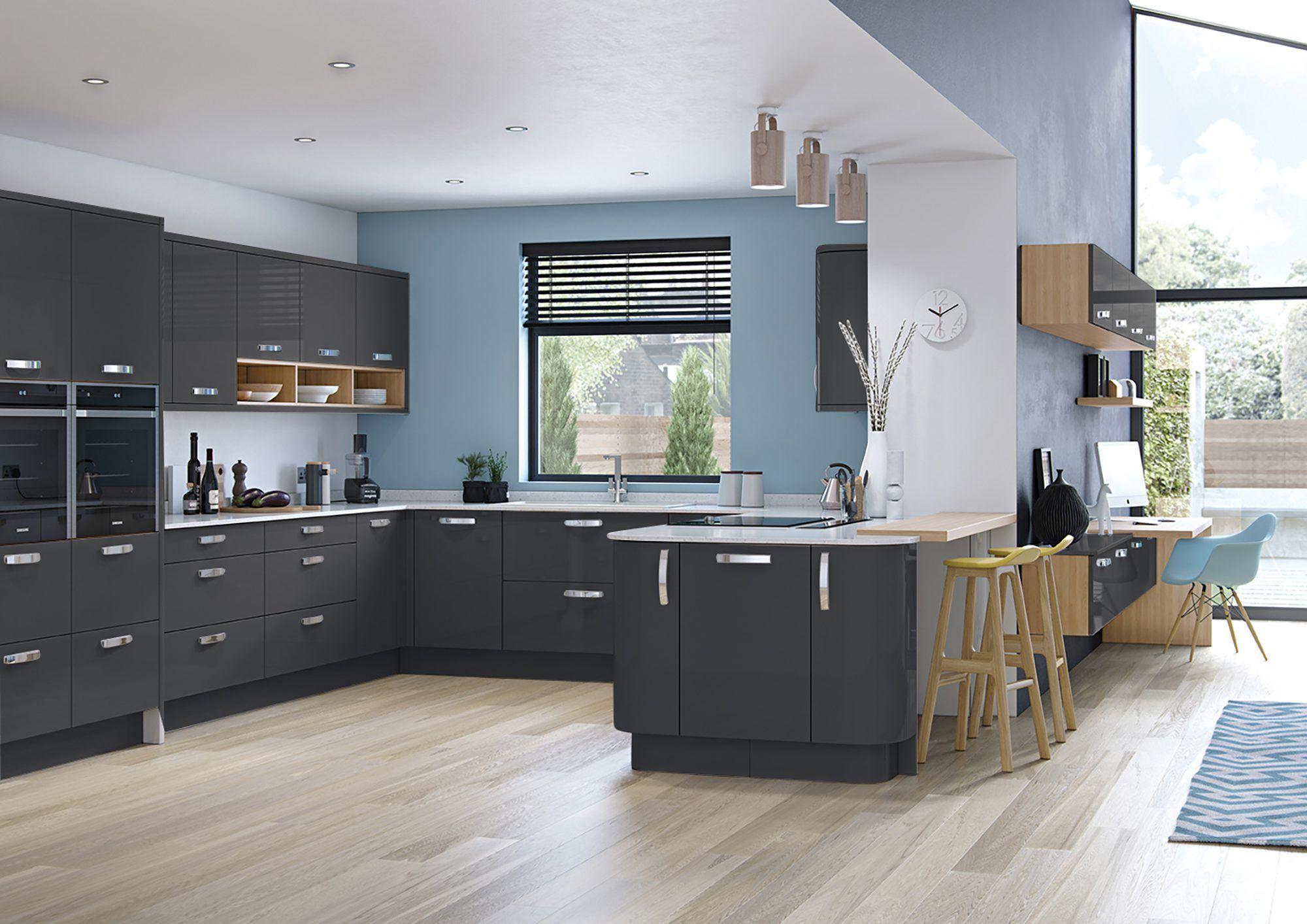 Darga - Caple : Caple on Images Of Modern Kitchens  id=96748