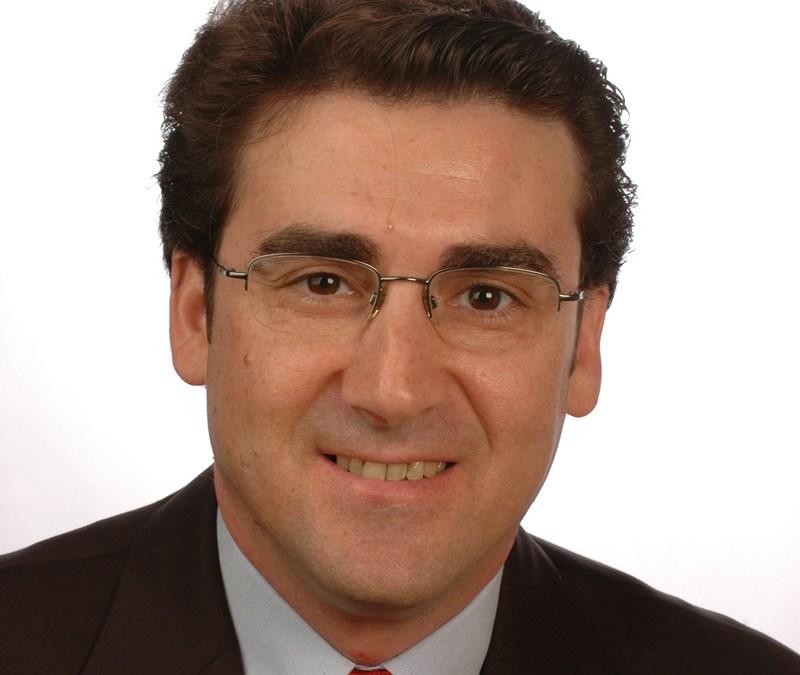 José Manuel Clavero