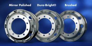 Balancing Weight adhesion Alcoa Dura-Bright