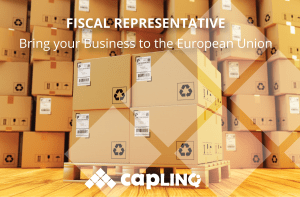 Fiscal Representative in Europe: bring your business to EU