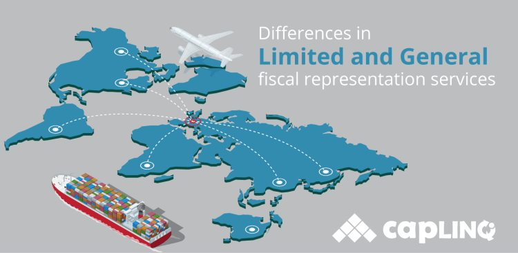 limited and general fiscal representation in europe