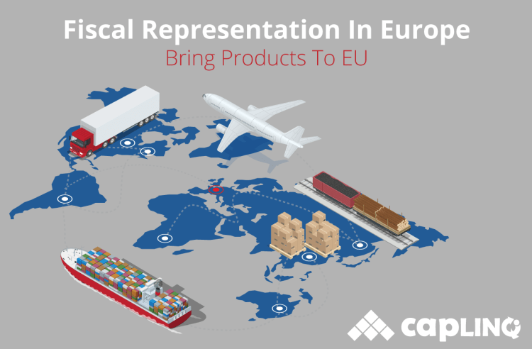 fiscal representation in europe