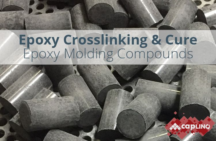 Epoxy Mold Compounds (EMC) Curing