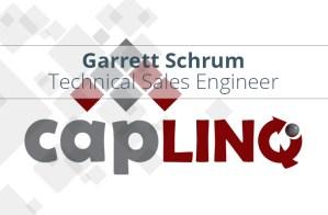 garrett-schrum-technical-sales-engineer-caplinq