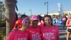 Carrera de la Mujer Valencia 2017