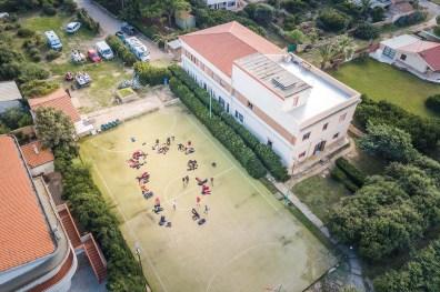 Capo Camp Multisport