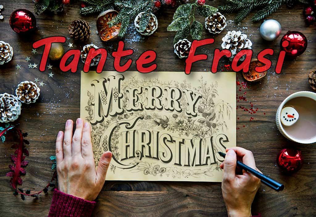 In questo giorno di gioia e. Auguri Di Natale Top 50 Frasi E Idee Di Buon Natale 2022