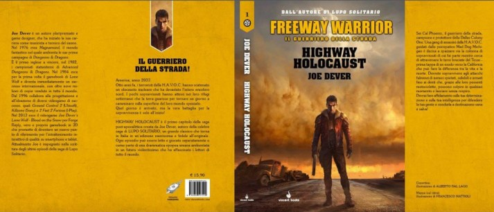 Highway Holocaust