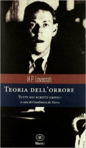 libri di lovecraft