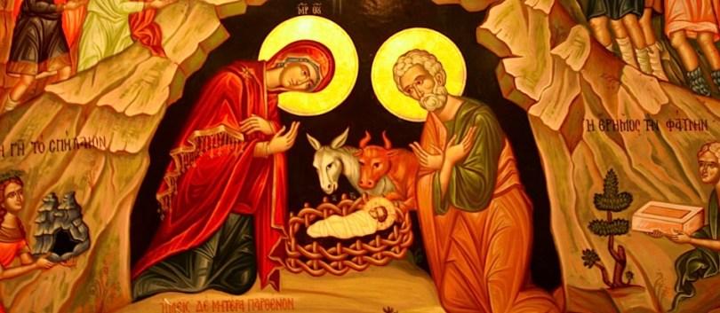 Buon Natale del Signore – Sapientia