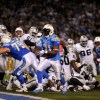 San Diego Chargers NFL Gambling Odds & 2015 Handicapping Preview