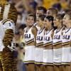 UAB Blazers vs. LSU Tigers Gambling Predictions & Week 2 Preview