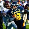Toledo Rockets 2015 NCAA Football Gambling Odds & Predictions