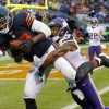 Free Pick: Vikings vs. Bears NFL Lines & Handicapping Preview