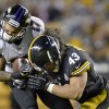 NFL Lines: Baltimore vs. Pittsburgh Wild Card Pick & Football Betting Preview