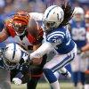 NFL Lines: Cincinnati vs. Indianapolis Wild Card Pick & Football Betting Preview