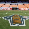 Free Pro Bowl Pick: Team Irvin vs. Team Carter Lines & Handicapping Preview