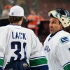 NHL Free Pick: Panthers vs. Canucks Betting Lines & Preview