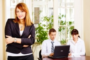 Building trust in business relationships