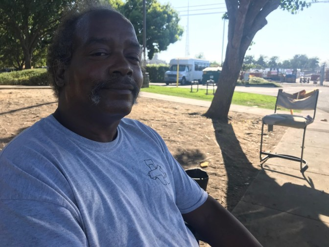 Can California Force Homeless People Into Shelters? Civil Rights Groups Call Plan Legally Questionable.