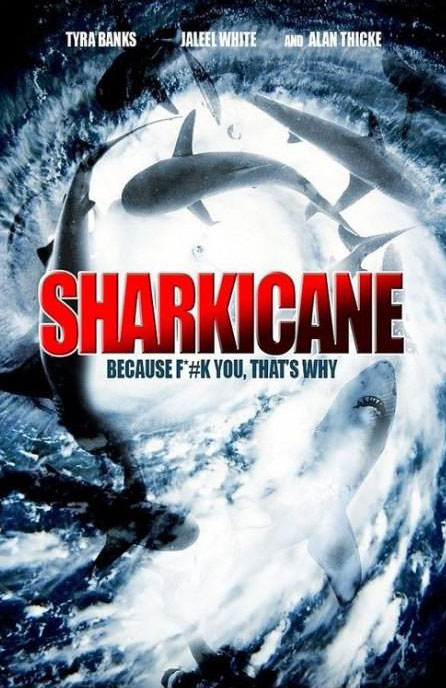 sharkicane