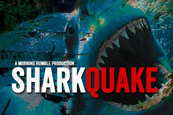 sharkquake