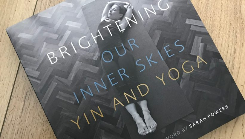 Yin Yoga with Norman Blair
