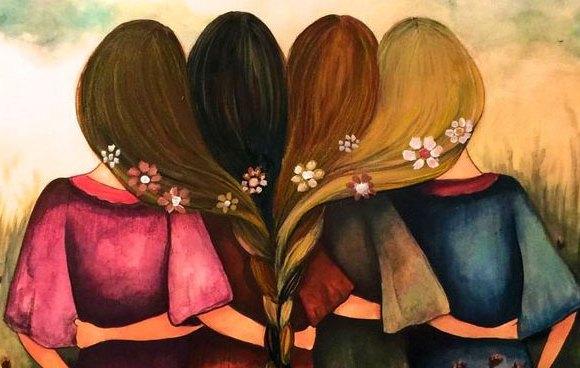 Cercle des Héroïnes – Cercle Mère-Fille