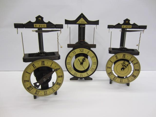 Resultado de imagen de reloj siglo xvi