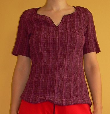 Ufo - Cloqué-Shirt