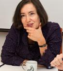 Rebecca Piekkari