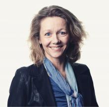 Mette Zølner