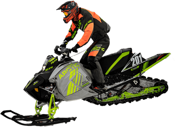 High Performance Snowmobile Skis | C&A Pro Snowmobile Skis