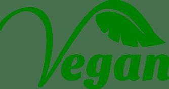 Logo Vegan pour Cap Spiruline