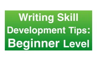 Writing Skill Development
