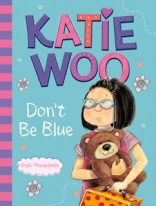 Katie Woo, Don't Be Blue