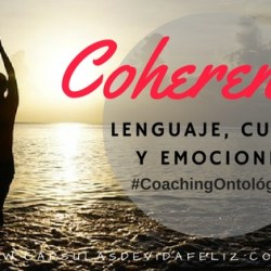 LENGUAJE, CUERPO Y EMOCIONES EN TOTAL COHERENCIA 2