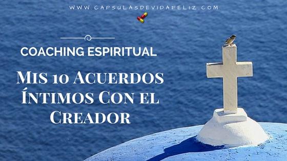 El Coaching Espiritual