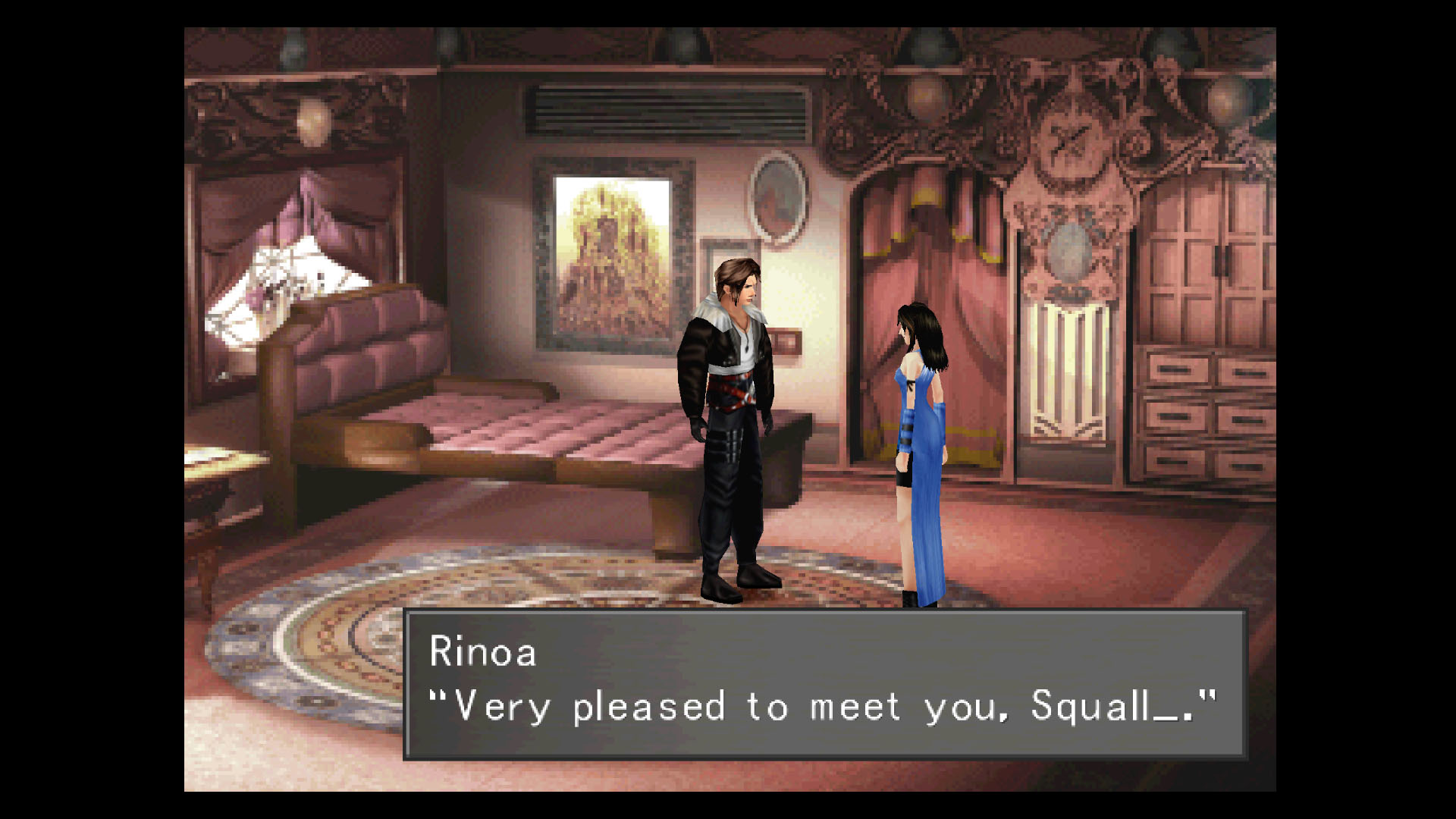 Final Fantasy VIII Out Now On Steam New Trailer Revives Nostalgia Capsule Computers