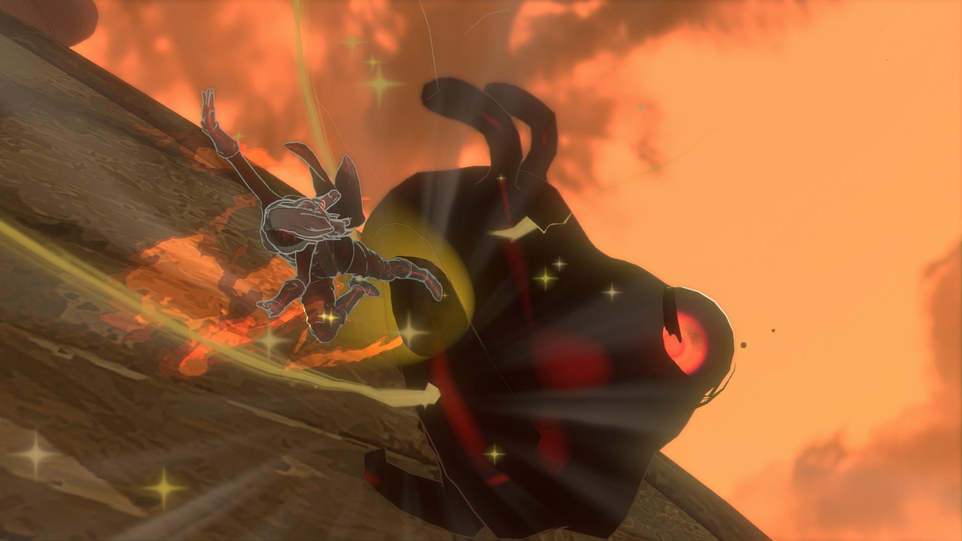 Image result for gravity rush remastered screenshot