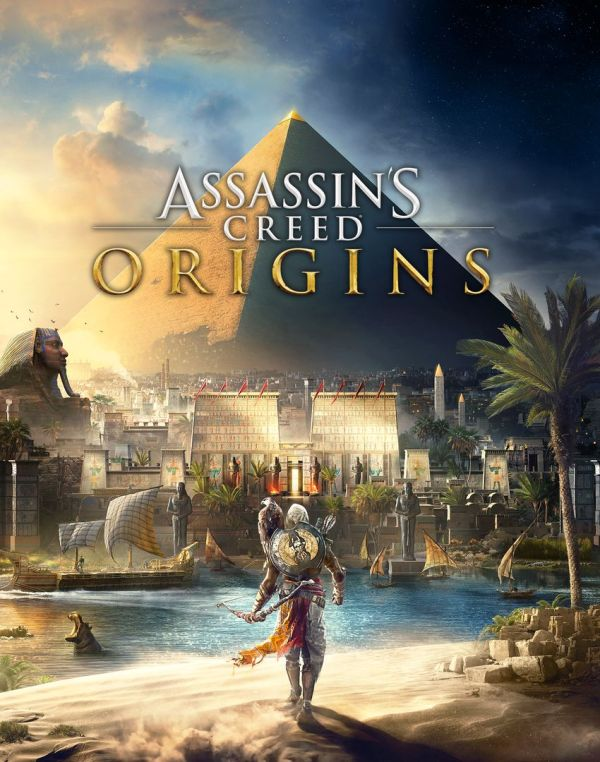 Assassin's Creed: Origins Review – Capsule Computers