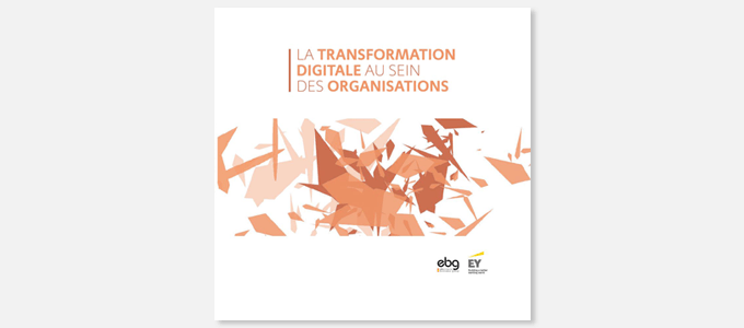La Transformation digitale au sein des organisations