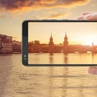 Smartphone aus Deutschland: Gigaset GS370 plus