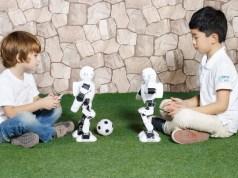 Alpha Roboter von UB Tech