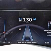Autopilot aktualisiert: Wie Tesla die Welt per Radar sieht