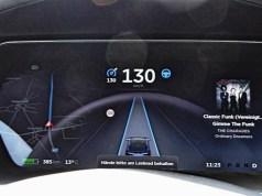 Tesla Autopilot Update 8.0