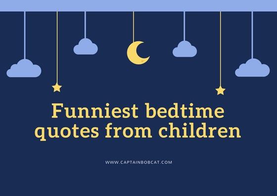 funny children quotes