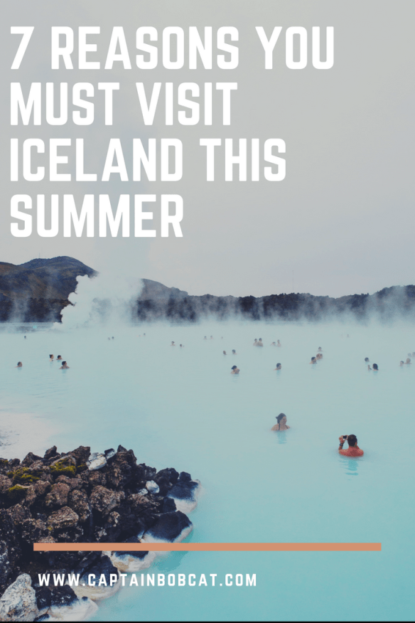 pinnable Iceland post