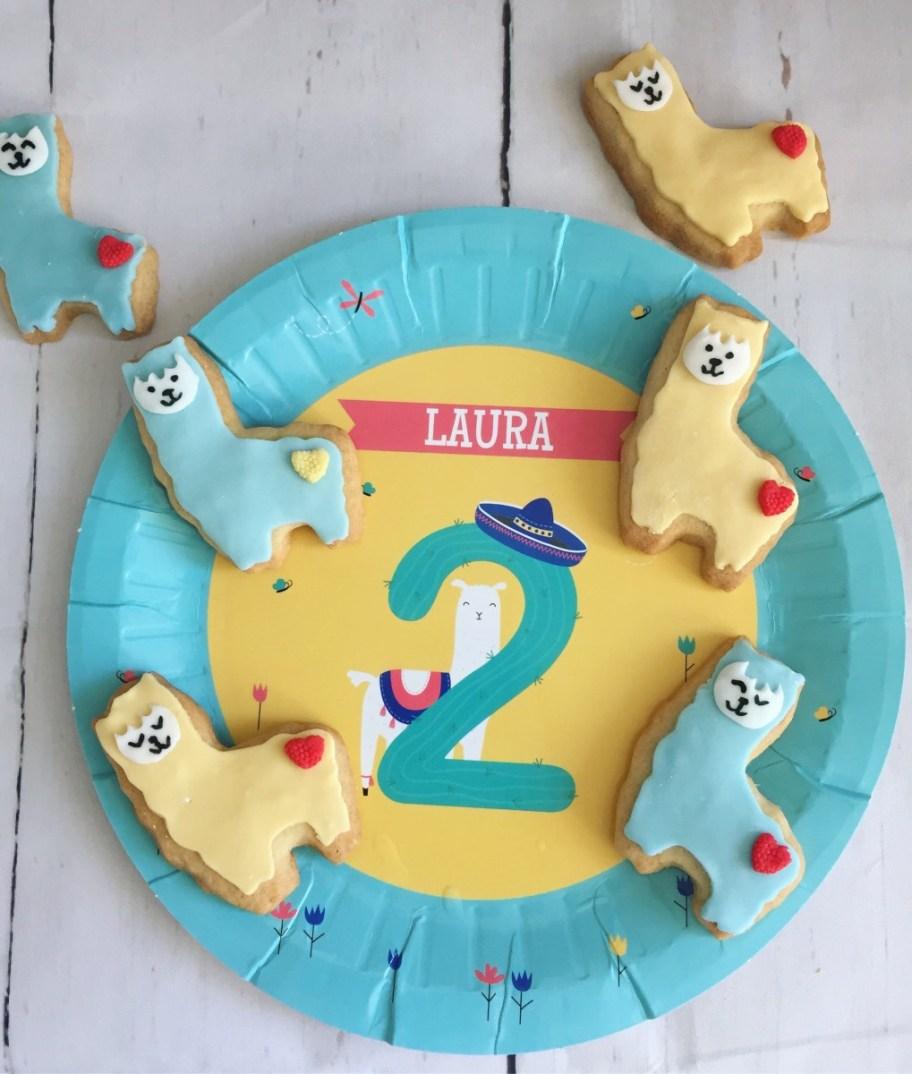 How To Throw A Llama Themed Birthday Party